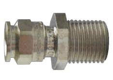 ADE 1F Cable gland