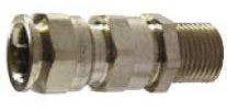 ADE 4F Cable gland