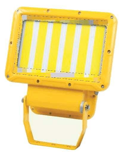 BAT86-160-120 ATEX LED Floodlight 120W