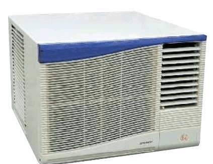 BKC Climatiseur ATEX