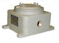 CCA Enclosure IIC with screw cover