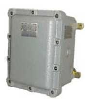 CCF-AX Coffret antidéflagrant aluminox