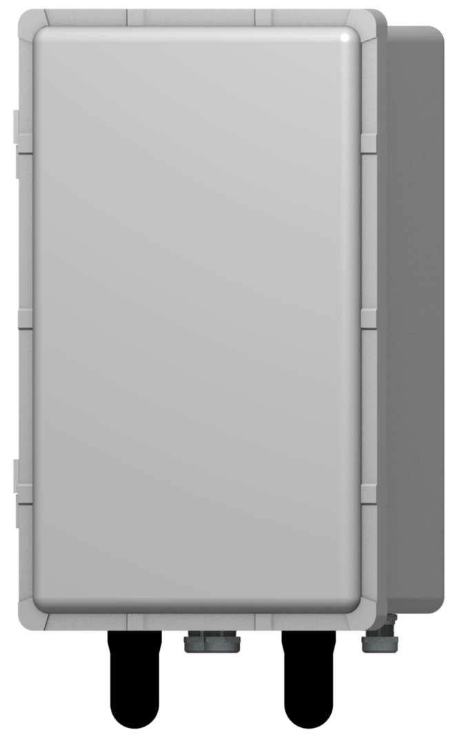CCF8AWK-4121 Coffret sans fil Atex