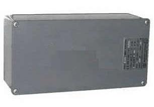 CSP/AB Aluminium enclosure