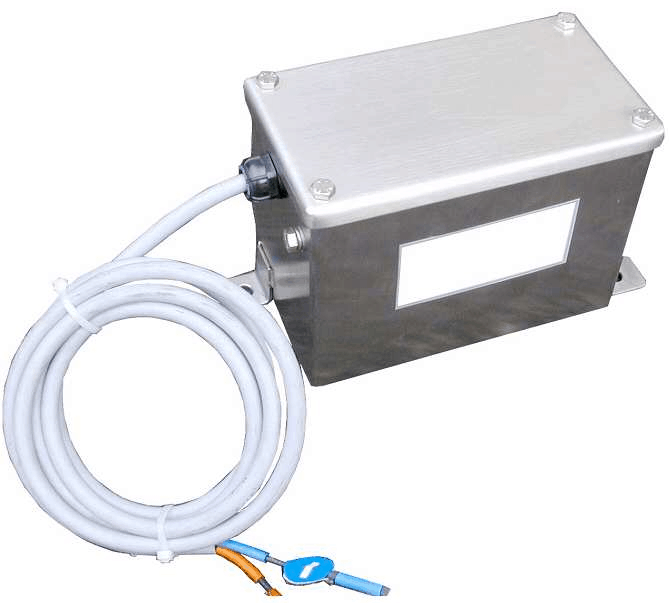 Battery box 24V – 40Ah C20