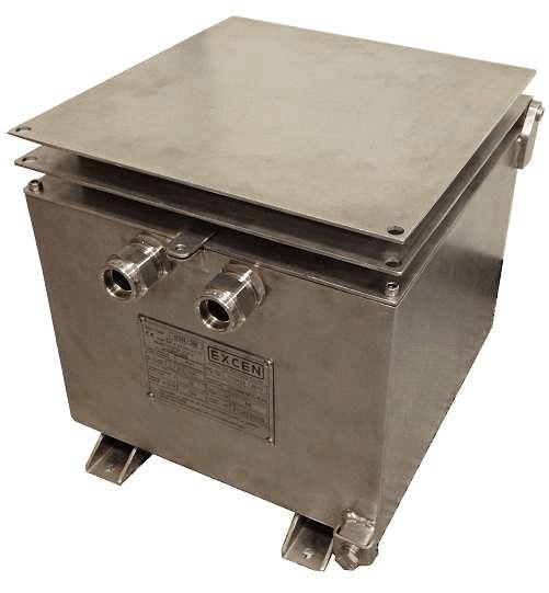 Battery box A512/200 12V – 400Ah C20