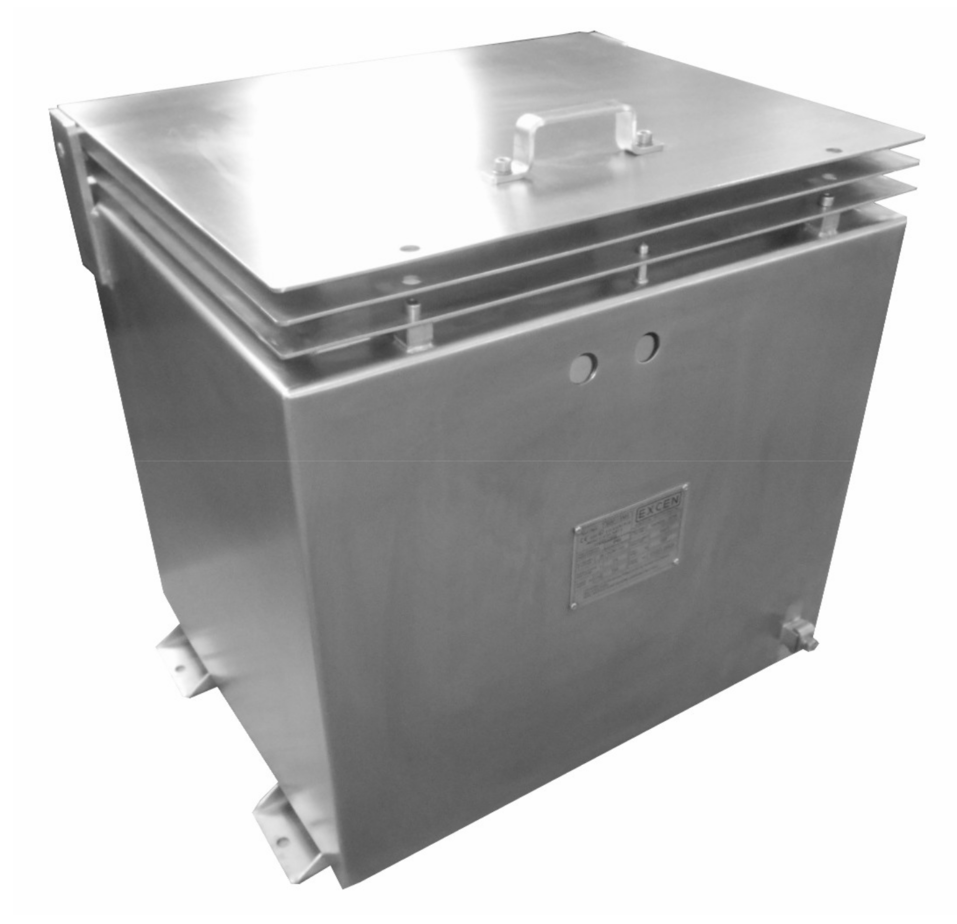 Coffret batterie sunica plus NiCD 24V 100Ah C120