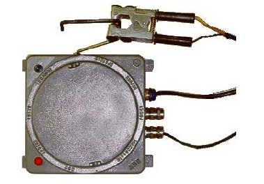 DMT2C. Système de mise à la terre