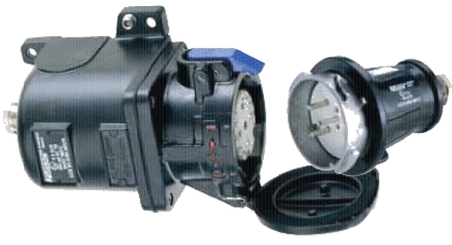 Decontactor DX6 63A