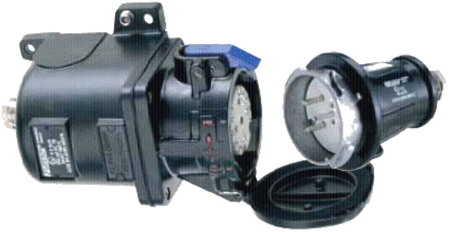 Decontactor DX9 125A