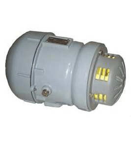 ETS60 Sirène rotative