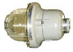 EV Luminaire ATEX