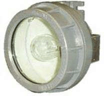 EVS ATEX Lighting fittings series