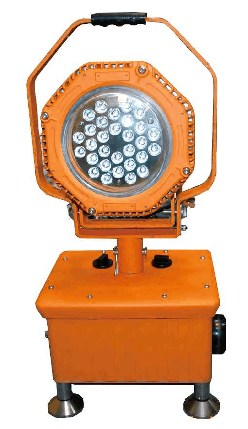 EX-KST Saturn IECEx LED Light portable