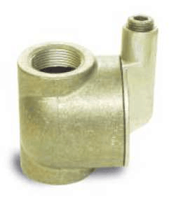 EZS Sealings fittings