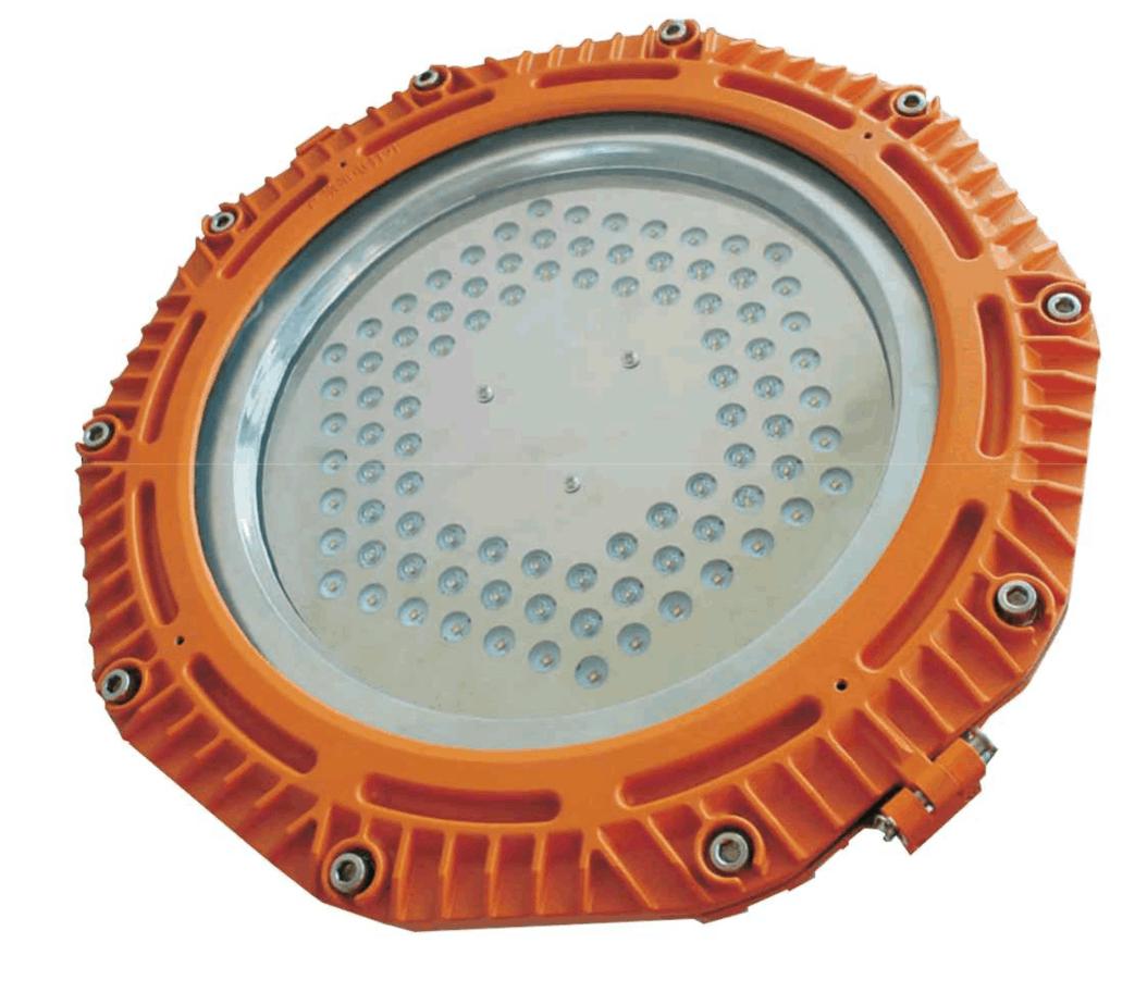 Ex-KF150CH-E ATEX 150W LED Floodlight Frogs