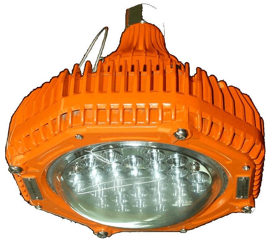 Ex-KFF60*CH-J-E Spot ATEX LED 60W