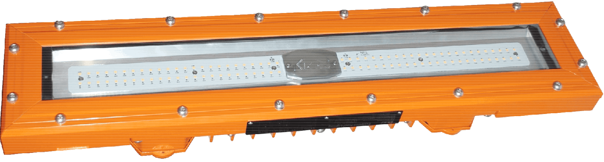 Ex-KSF18600 Luminaire LED Swordfish 18W ATEX Version secourue 180Mn