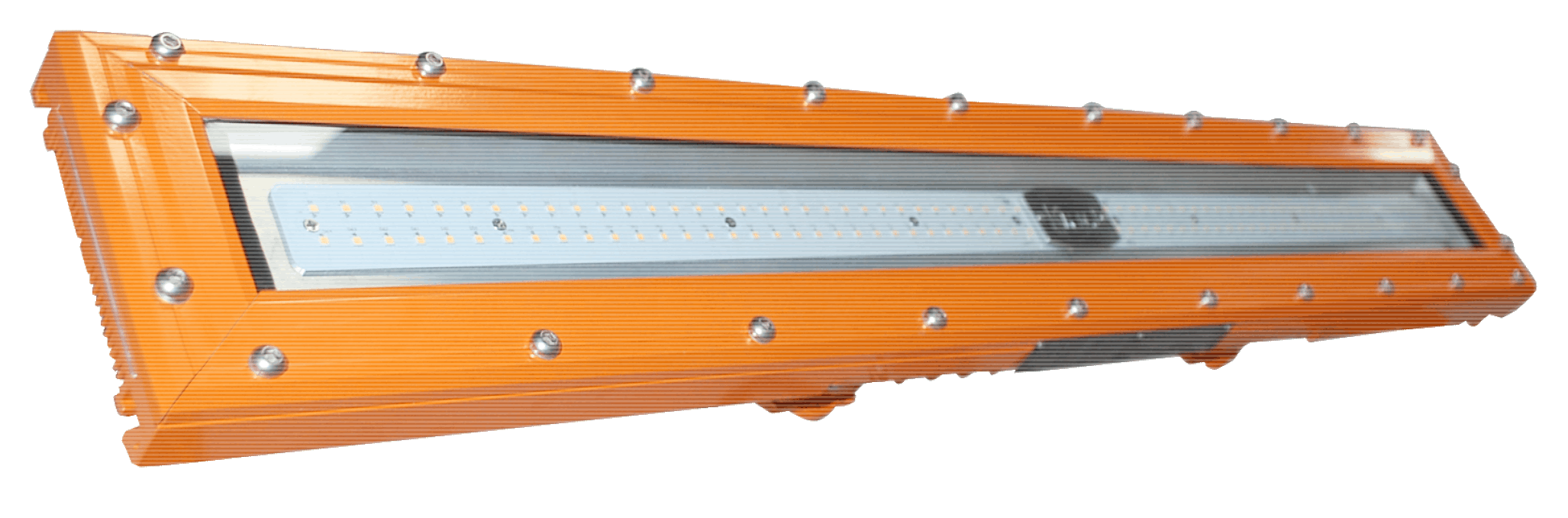 Ex-KSF481200 Luminaire LED Swordfish 48W ATEX Version secourue 180mn