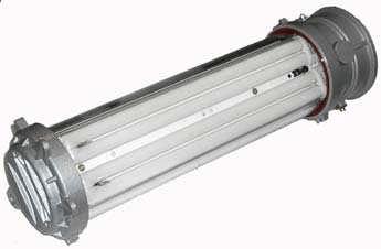 FLX. Lampe fluorescente