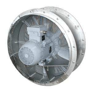 HDO HD1 HD1S ATEX Ventilateur