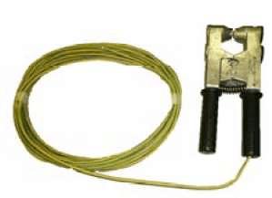 ISEO I Grounding plugs ATEX