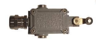 Limit Switch ATEX