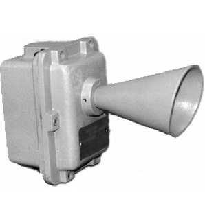 ETH Electric Horn