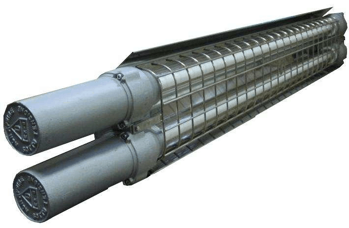 LF Luminaries ATEX I M2