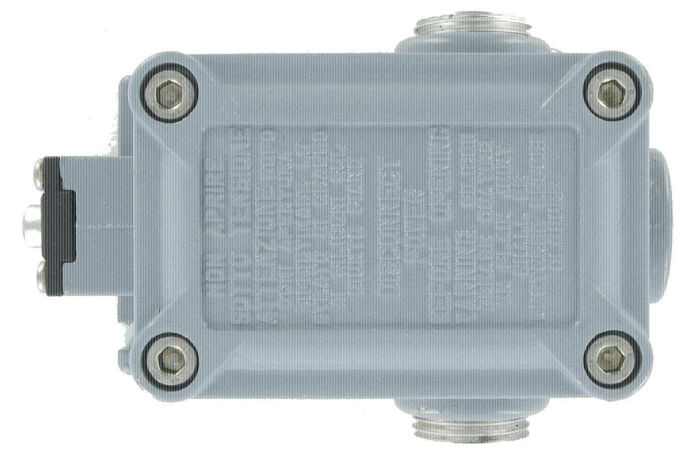 Read more about the article LS5101 Interrupteur de positions Atex