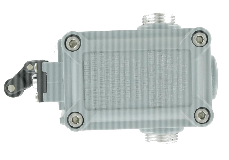 Read more about the article LS5102 Interrupteur de positions Atex