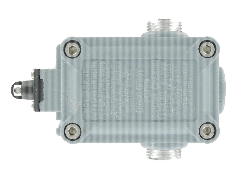 Read more about the article LS5115 Interrupteur de positions Atex