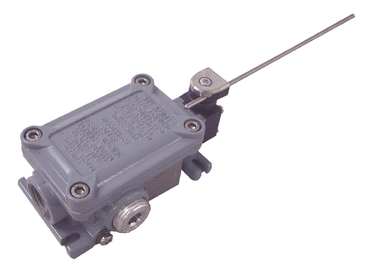 LS5150 Interrupteur de positions Atex