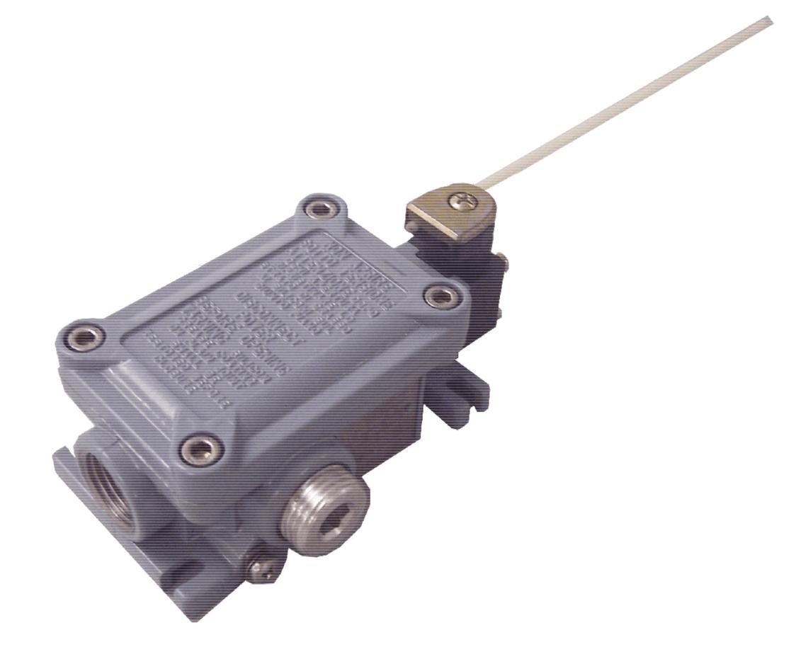 LS5169 Interrupteur de positions Atex
