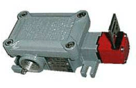 LS692 Key safety switch ATEX