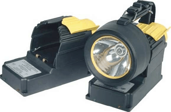 Intrinsicaly safe lamp 251A LED