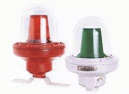 Lampe flash série LI 98/FH
