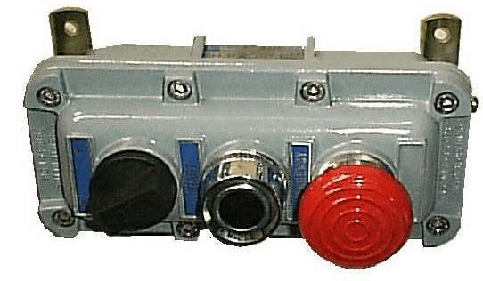 PB3 Boîte à boutons série PB