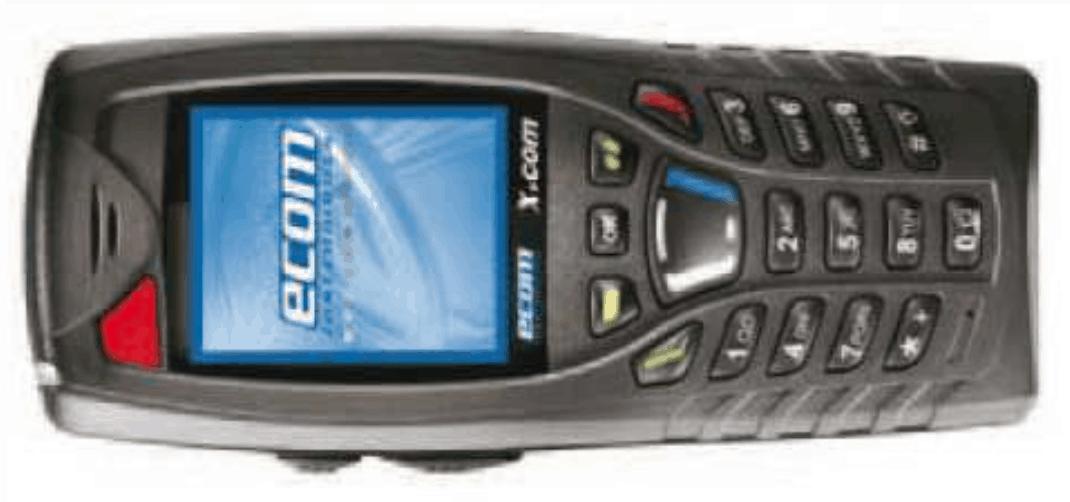 Téléphone X.COM
