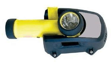 TR50 – Torches sécurité intrinsèque