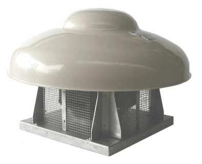 Ventilateur Centrifuge THT-R