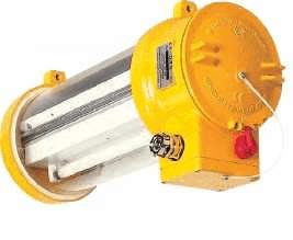 XEL45 Bloc de secours LED