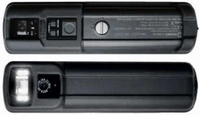 iCAM501 Ultra – Intrinsically Safe Zone 0 Digital Camera