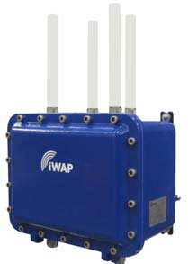 iWAP107 – Access point zone 1 universel